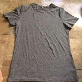 Basic Gray Shirt