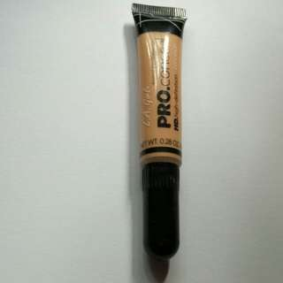 LA girl pro conceal high definition light ivory