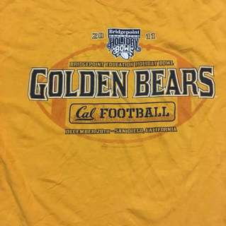 Golden Bears 🐻