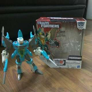 Transformer(變形金剛)