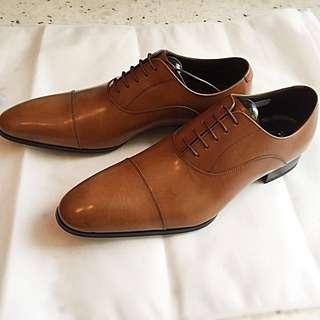 Regal Business Leather Shoe