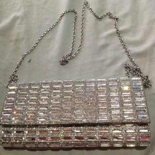 aldo elegant purse