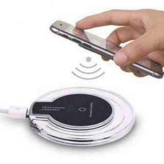 IPHONE OR ANDROID WIRELESS CHARGER