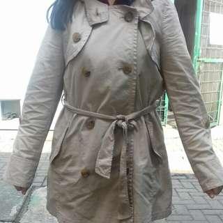 Coat paige flyn