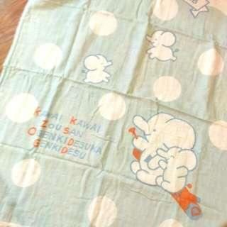 新生兒包巾