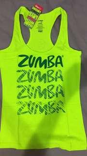 Zumba top