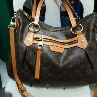 LV Bag Large Size With Date Code