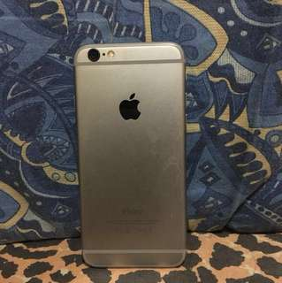 Iphone 6 32gb Gray