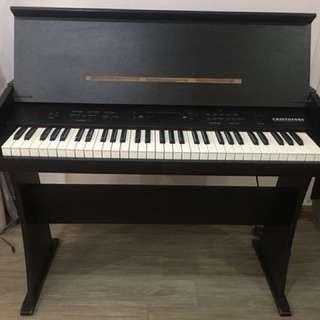 CRISTOFORI Little Mozart and Beethoven Piano