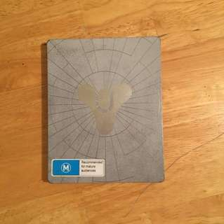 Destiny with limited edition cover