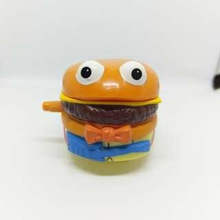 🐝絕版⚠️1991年 麥當勞玩具 McDonald's
