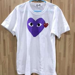 Comme Des Garcons Tshirt Original (CDG)