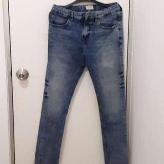 PULL n BEAR skinny jeans