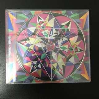 2NE1 Crush Album (Pink Version)