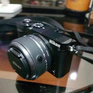 Nikon J5 1 Nikkor