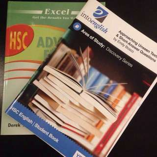 English Textbooks and Notes!