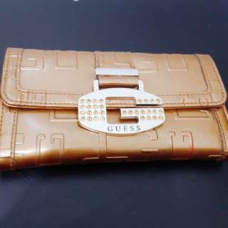 Auth Guess Wallet