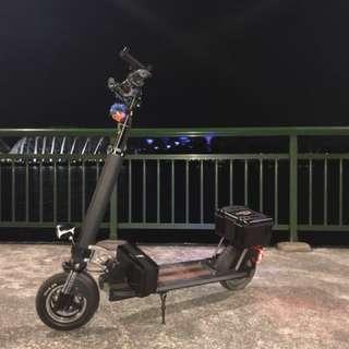 E scooter 48v 21ah