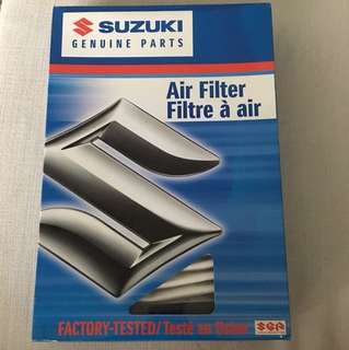 Suzuki Air Filter 13780-77E00