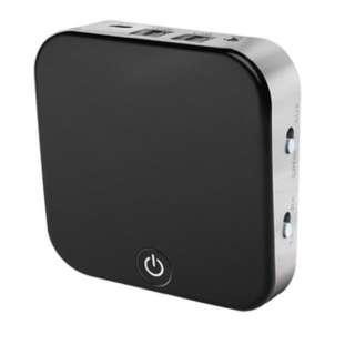 (SOLD) Bluetooth transmitter & receiver