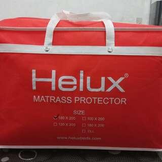 Sale Matras Protector Helux | Penahan ludah & Keringat
