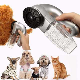 Pet Handheld Vacuum Cleaner