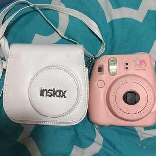 Instax Fujifilm Camera 8