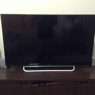 "Sony Bravia 40"" Full HD Smart LED TV (KDL-40W600B)"