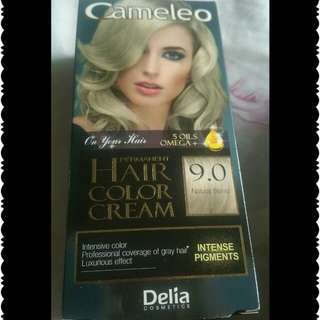 Cameleo Hair Color Natural Blond