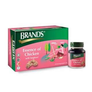 Essence of Chicken with Tangkwei (6s x 68ml)