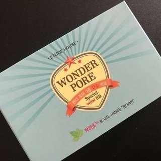 Etude House Wonder Pore Special Wow Kit