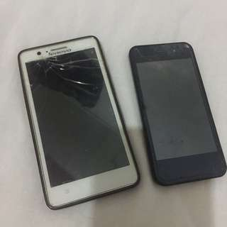 Lenovo phone & Cloud phone
