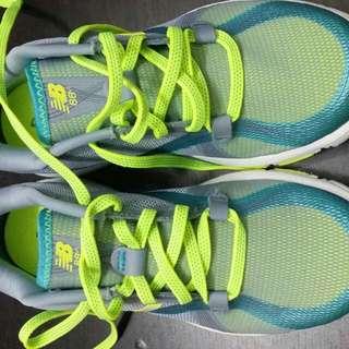 New Blance 女裝鞋