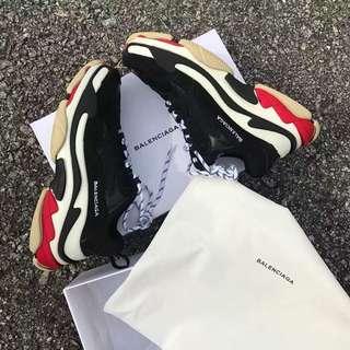 Balenciaga Sneaker originals