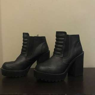 H&M Space Boots
