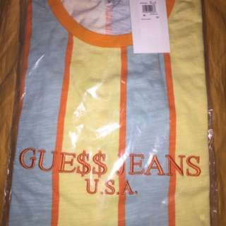ASAP X GUESS Vertical Tee XL