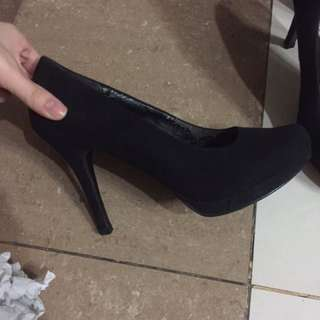 sepatu doroty perkins
