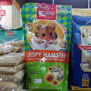 Jolly Hamster Food 500g