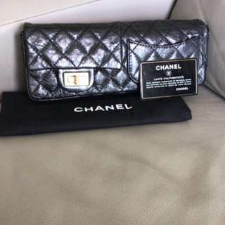 Chanel Double Face Reissue Bag