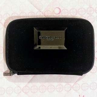 Giogio Armani Hard Cover Storage Case