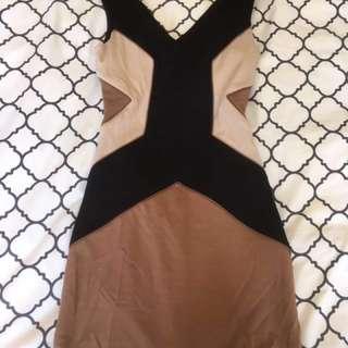 Bardot Tight Dress
