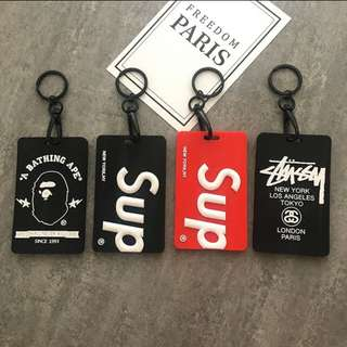 ♠In stock♠Supreme lanyard