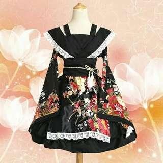 Lolita Kimono / Cosplay