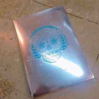 2011 BIGBANG BIGSHOW MAKING PHOTOBOOK with cd