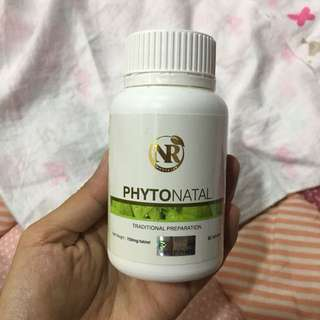Phytonatal Nona Roguy