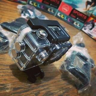 1080p防水行車記錄器