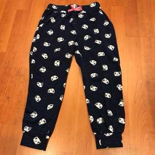 Baggy Pants 5 yo