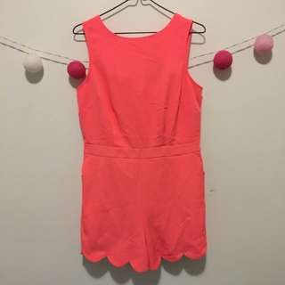 Playsuit (brand new with tag)