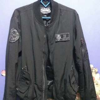 Jacket Men2com original