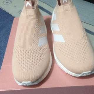 Adidas Purecontrol Ultraboost Ace16+ X kith Flamingo